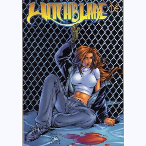 Witchblade : Tome 14