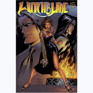Witchblade : Tome 15