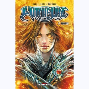 Witchblade : Tome 3, Fugitive
