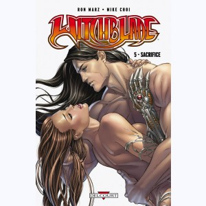 Witchblade : Tome 5, Sacrifice