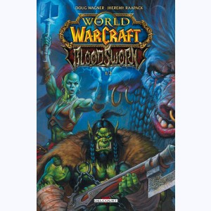 World of Warcraft, Bloodsworn 1/2