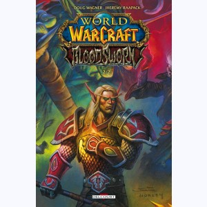 World of Warcraft, Bloodsworn 2/2