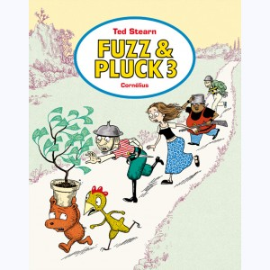 Fuzz & Pluck : Tome 3
