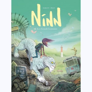 Ninn : Tome 2, Les grands lointains