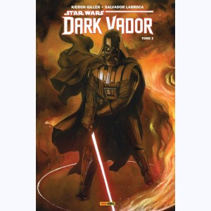 Star Wars - Dark Vador - 100% Star Wars : Tome 2