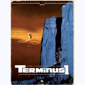 Terminus 1 : Tome 2, le Fruit Defendu
