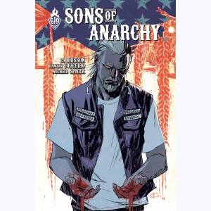 Sons of Anarchy : Tome 3