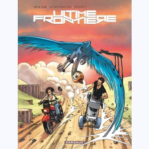 Ultime Frontière : Tome 3