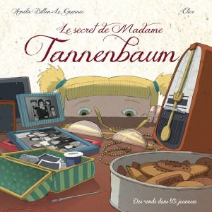 Le secret de Madame Tannenbaum