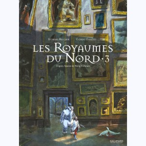 Les Royaumes du Nord : Tome 3