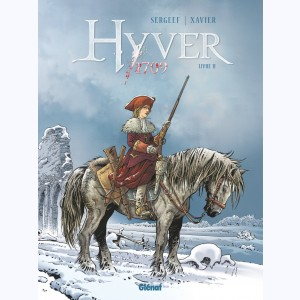 Hyver 1709 : Tome 2