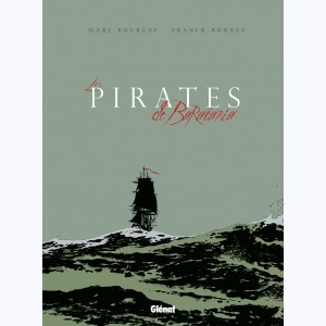 Les Pirates de Barataria : Tome (8 & 9), Coffret cycle 3