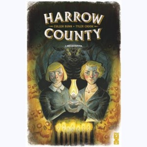 Harrow County : Tome 2, Bis repetita