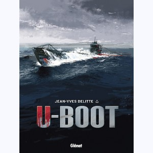U-Boot : Tome (1 à 4), Coffret