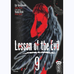 Lesson of the evil : Tome 9