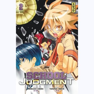 School Judgment : Tome 2