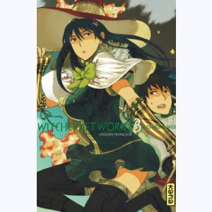 Witchcraft Works : Tome 3