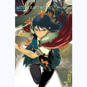 Witchcraft Works : Tome 6