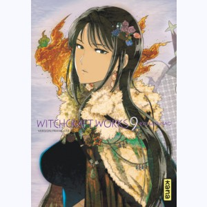 Witchcraft Works : Tome 9