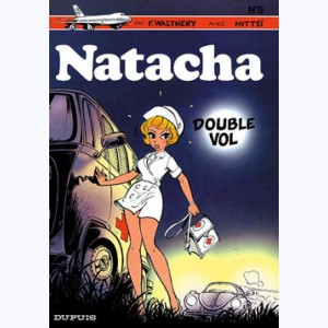 Natacha : Tome 5, Double vol
