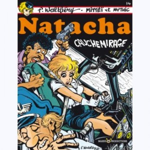 Natacha : Tome 14, Cauchemirage