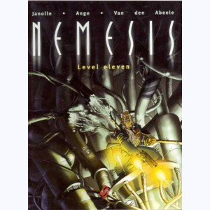 Nemesis : Tome 1, Level eleven