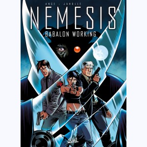 Nemesis : Tome 2, Babalon working