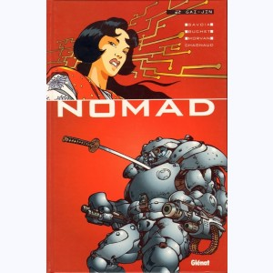 Nomad : Tome 2, Gai-Jin