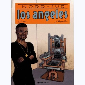 Nord-Sud : Tome 2, Los angeles