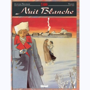 Nuit blanche : Tome 3, Agafia
