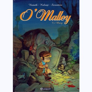 O'Malley : Tome 2, Mary