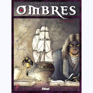 Ombres : Tome 1, Le solitaire 1