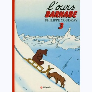 L'ours Barnabé : Tome 3