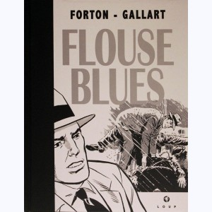 Borsalino : Tome 1, Flouse blues