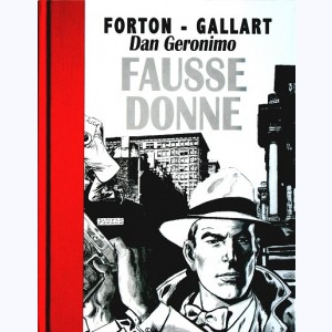 Borsalino : Tome 4, Fausse donne