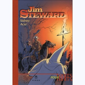 Jim Steward : Tome 1