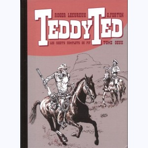 Teddy Ted : Tome 2, Récits complets de Pif