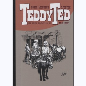 Teddy Ted : Tome 9, Récits complets de Pif