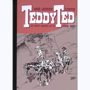 Teddy Ted : Tome 11, Récits complets de Pif