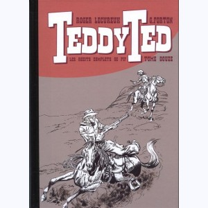 Teddy Ted : Tome 12, Récits complets de Pif
