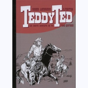 Teddy Ted : Tome 14, Récits complets de Pif