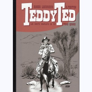 Teddy Ted : Tome 15, Récits complets de Pif