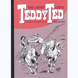 Teddy Ted : Tome 18, Récits complets de Pif