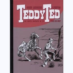 Teddy Ted : Tome 19, Récits complets de Pif