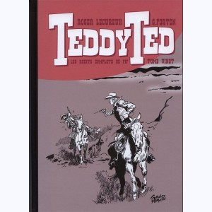 Teddy Ted : Tome 20, Récits complets de Pif