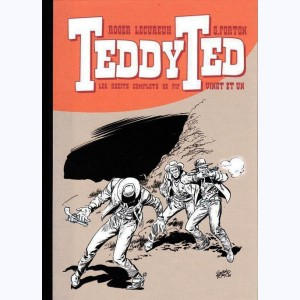 Teddy Ted : Tome 21, Récits complets de Pif