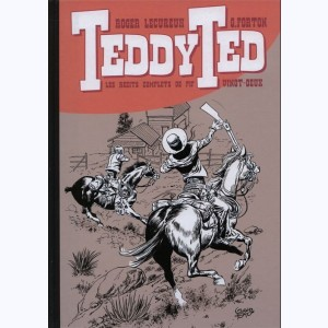 Teddy Ted : Tome 22, Récits complets de Pif