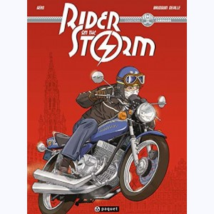 Rider On The Storm : Tome (1 à 3), Intégrale