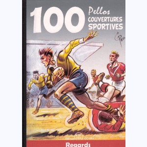 100 Couvertures sportives