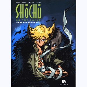 Shôchû on the Rocks : Tome 2